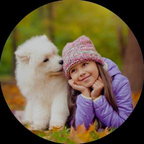 Taller para familias con niños y perros